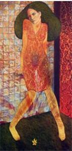 edel bordón-la señorita de otoño-2006