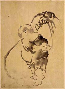 Hokusai,_Hotei