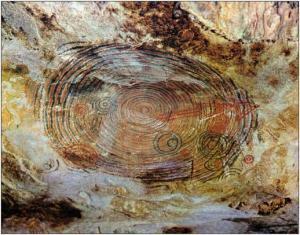 Cueva de Punta del Este_Isla de la Juventud