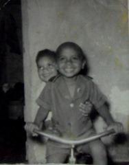 Jorgito y José
