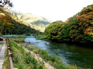 río mogami
