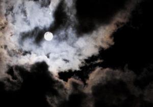Luna llena de marzo