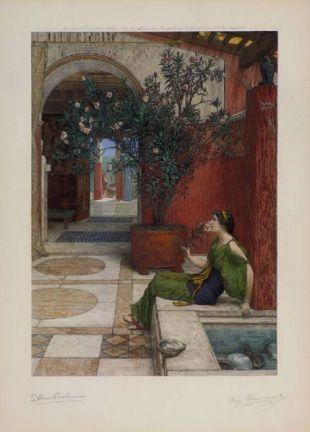 Alma-Tadema_The_Oleander